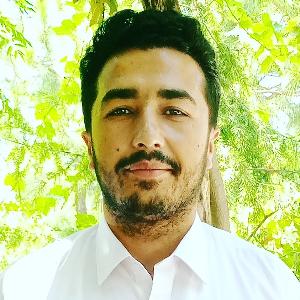 Arif K.